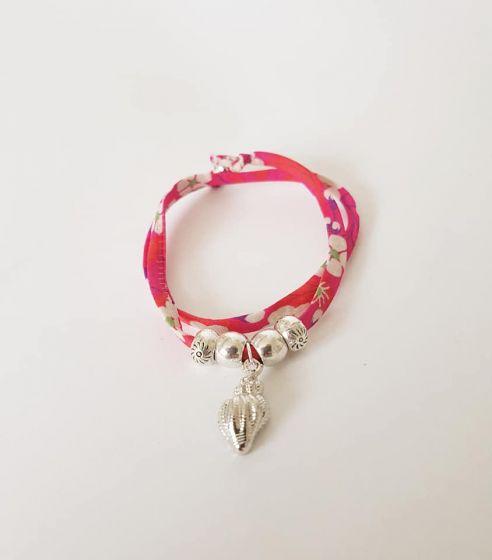 Caroline Parrot Long Beach Bracelet