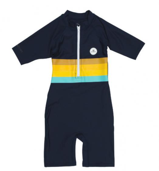 Billabong Rainbow Toddler Lycra Sun Suit 2016
