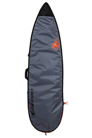 creatures shortboard bag