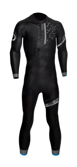 Blu Smooth MK2 Zero Open Water Unisex Wetsuit - 2020