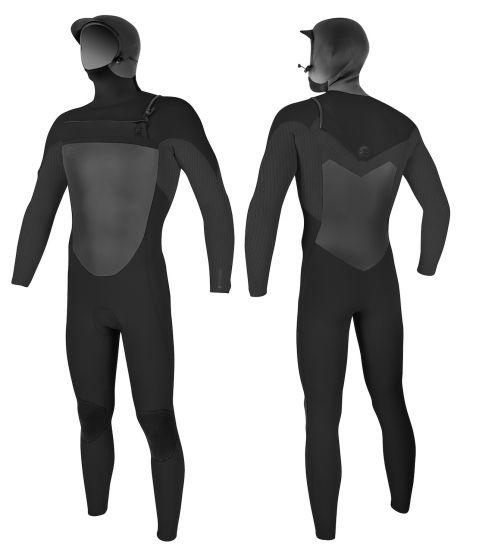 O'Neill Original 6/4mm Hooded Wetsuit