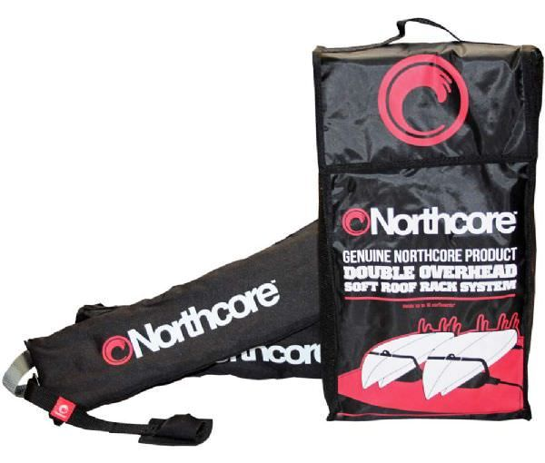 Northcore Double Soft Racks