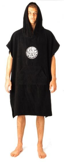 Rip Curl Wetty Hooded Changing Towel