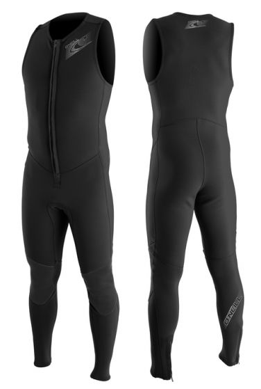 O'Neill Superlite 2mm Wetsuit Long Johns 2017