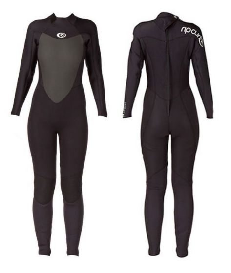 Rip Curl Omega Womens 3/2 GBS Summer Wetsuit 2019