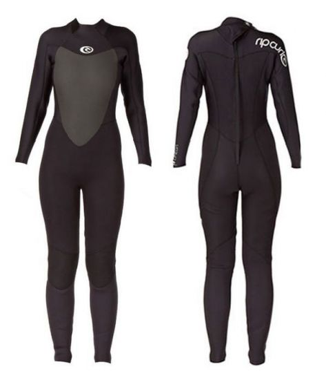 Rip Curl Omega Wetsuit 2019