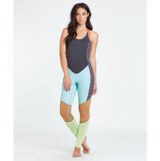 Billabong Salty Jane 2mm Ladies Wetsuit 2015