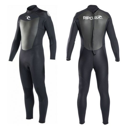 Rip Curl Omega Mens 5/3mm Winter Wetsuit