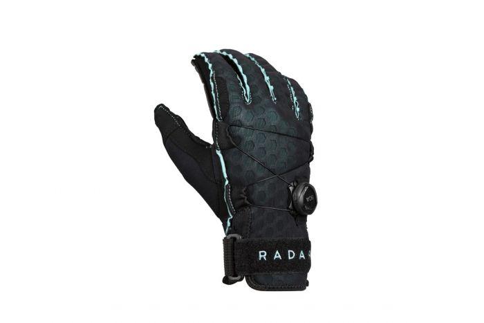 Radar Vapor-A Boa Inside-Out Glove 2021 - Black/Mint
