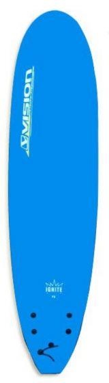 Vision 9ft Soft Surfboard