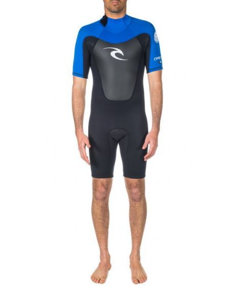 Rip Curl Omega 1.5mm Shortie Wetsuit 2016