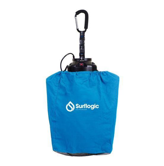 Surflogic Wetsuit Accessories Bag Dryer - Blue