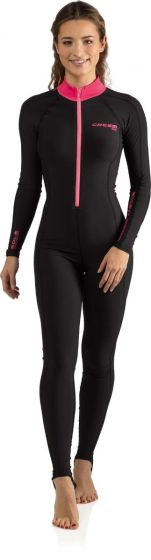 Cressi lady skin 1mm wetsuit