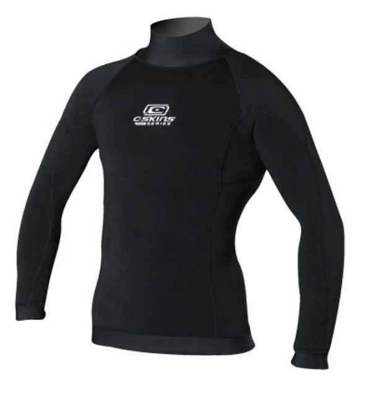 C-Skins Polypro HDi Long Sleeve Thermal Rash Vest