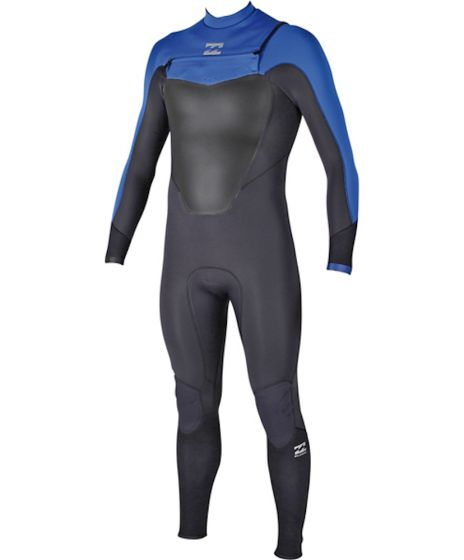 Billabong Absolute Comp 5/4mm Winter Wetsuit 2017
