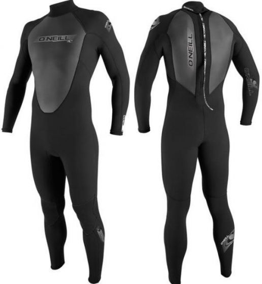 o'neill reactor wetsuit