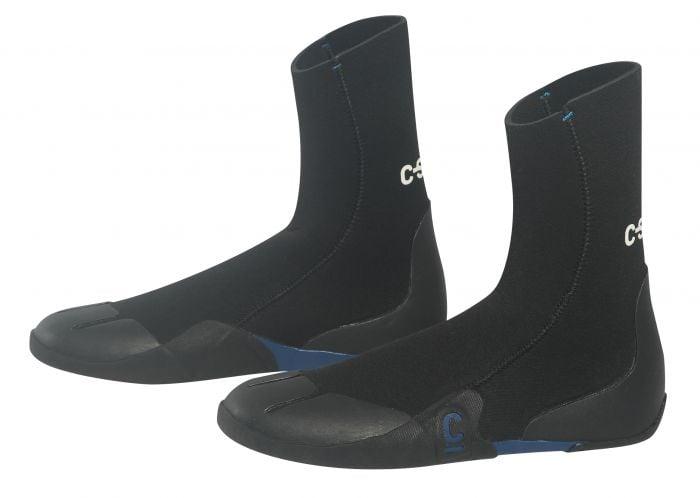 C-Skins legend 5mm round toe wetsuit boot