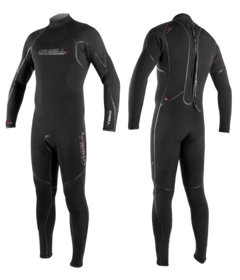 O'Neill Sector 7mm Mens Dive Wetsuit