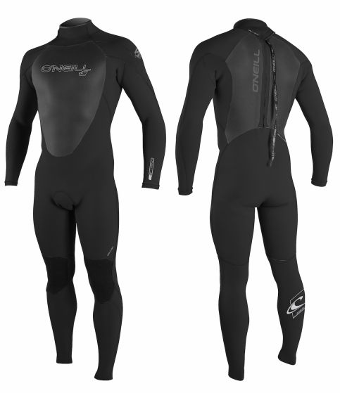 O'Neill Epic 4mm Wetsuit 2018
