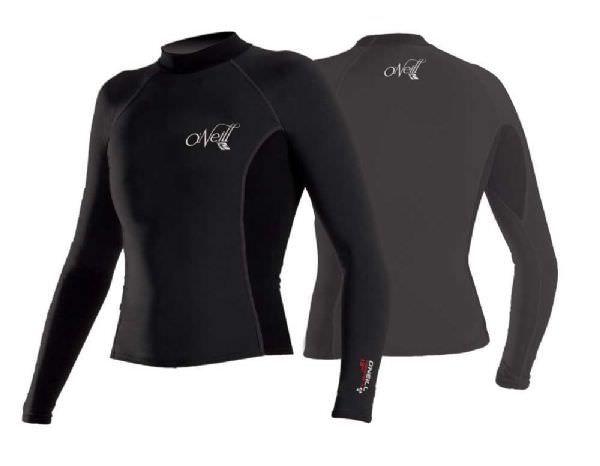 O'Neill Ladies Thermo - X Long Sleeve Rash Vest