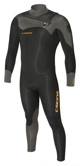 C-Skins Session 5/4 Mens Winter Wetsuit