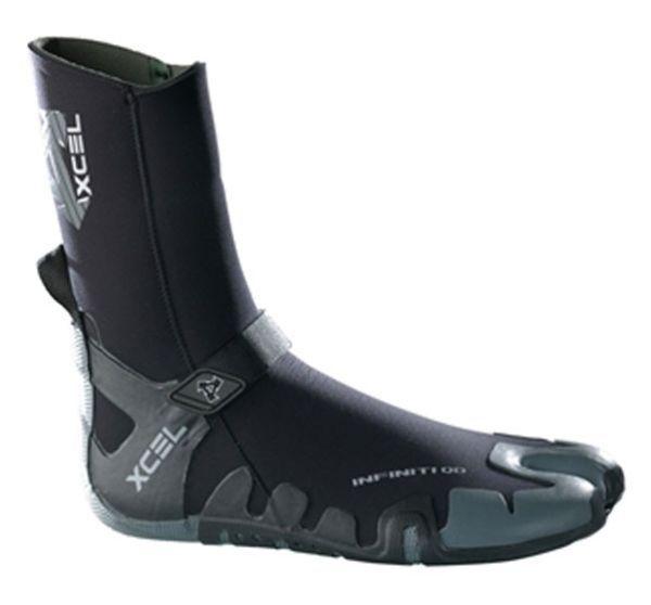 Xcel 5mm Split Toe Infiniti Tek Boots 2018
