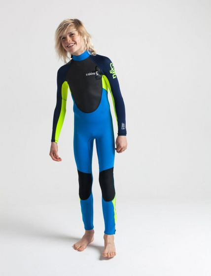 C Skins Element 3/2 Junior Summer Wetsuit 2018