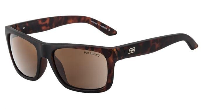 Dirty Dog Boom Sunglasses - Brown