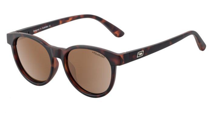 Dirty Dog Twisty Sunglasses