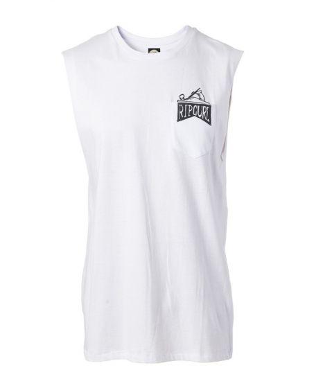 Rip Curl Shaper Muscle Tee Shirt