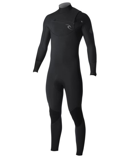Rip Curl Dawn Patrol 5/3mm Wetsuit Black