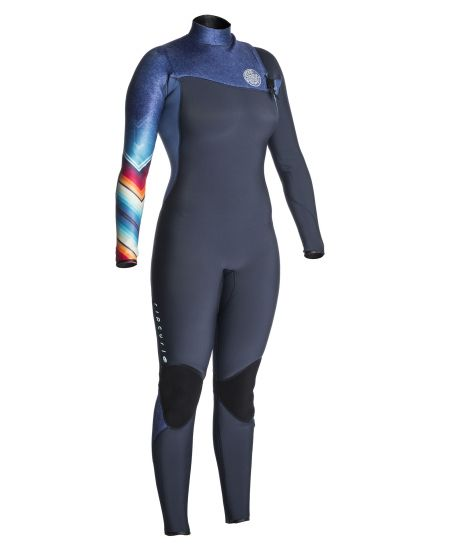 Rip Curl G Bomb Zip Free Wetsuit
