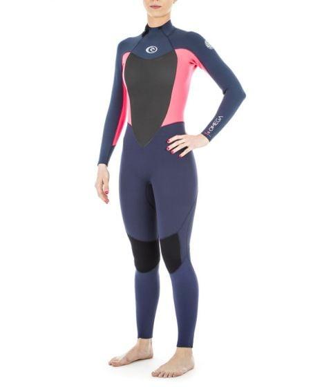Rip Curl Omega Ladies 4/3mm Winter Wetsuit 2020