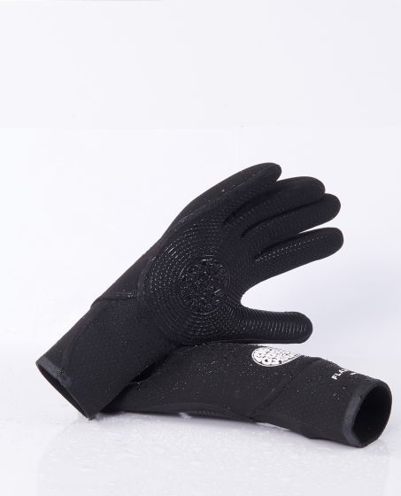 Rip Curl Flash Bomb 5/3mm Wetsuit Gloves