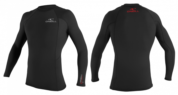 O'Neill Thermo X - Long Sleeve Rash Vest
