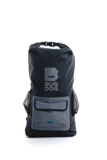 Bulldog Dry Back Pack 2021 - 25L - Front