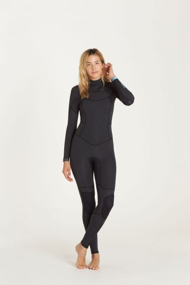 Billabong Synergy Ladies 4/3mm Winter Wetsuit