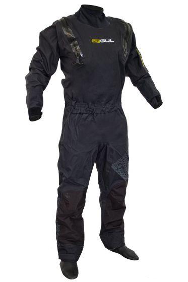 Code Zero U-Zip Drysuit 2019