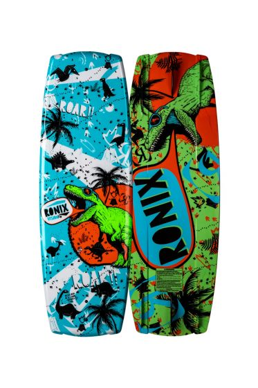 Ronix Vision Junior Wakeboard 2021 - Blue / Green