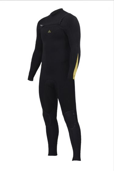 Zion 4mm Mens Winter Wetsuit