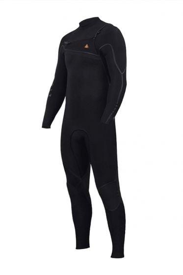 Zion Yeti 3mm Wetsuit