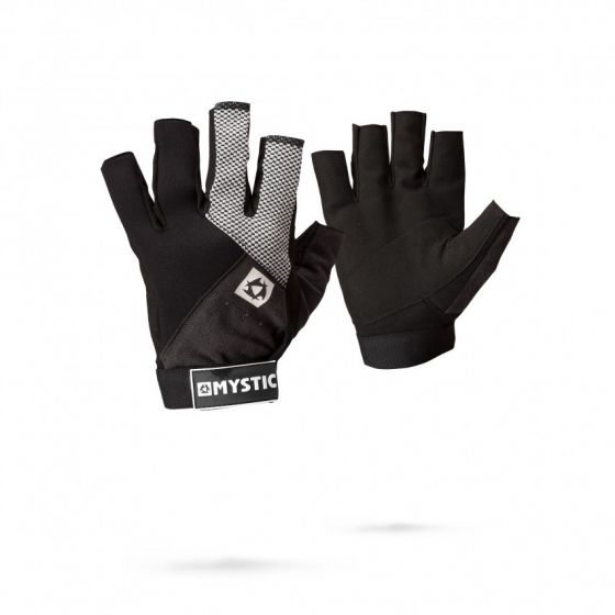 Mystic Neoprene Rash Gloves - Black
