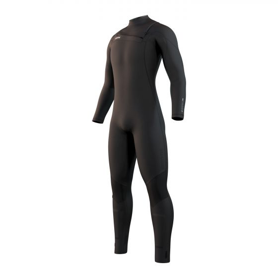 Mystic Marshall 5/3mm Chest Zip Mens Wetsuit 2021