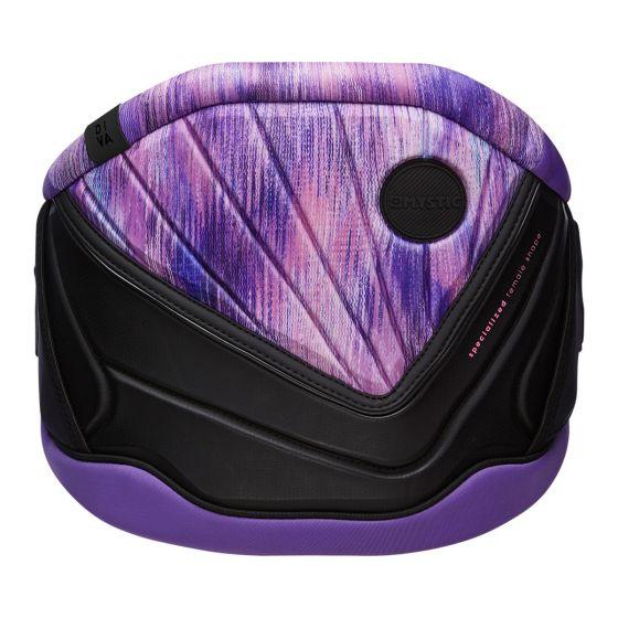 Mystic Diva Womens Waist Harness 2021 - Purple