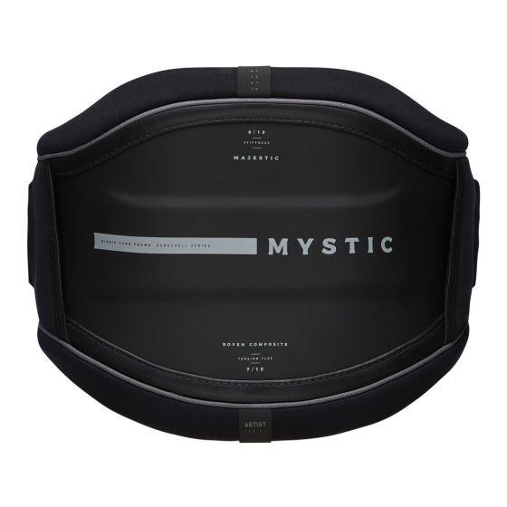 Mystic Majestic Mens Waist Harness 2021 - Black