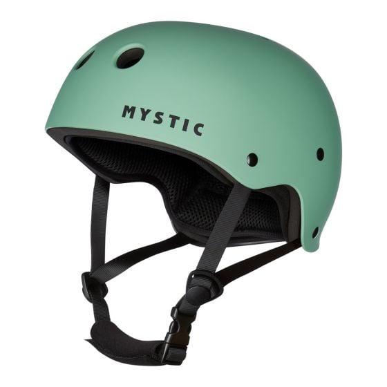 Mystic MK8 Watersport Helmet 2021 - Sea Salt Green