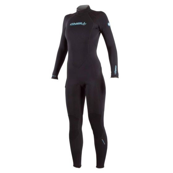 O'Neill Expore 3mm Dive Wetsuit For Women