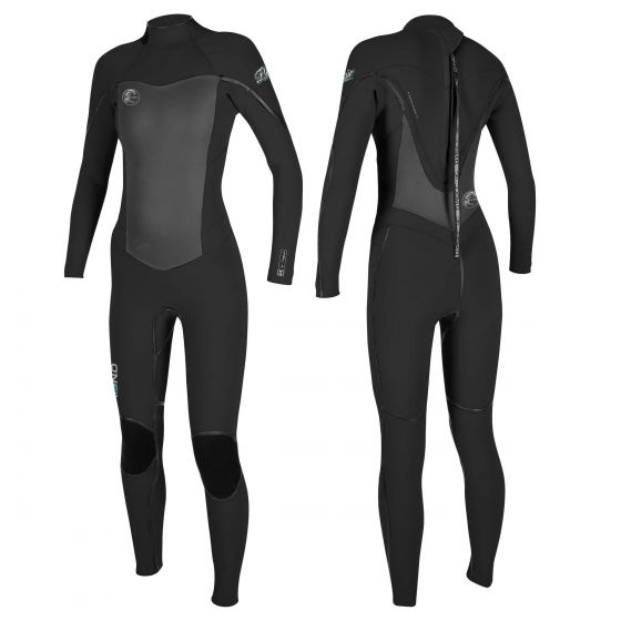 O'Neill Ladies Flair 5mm Winter Wetsuit 2017