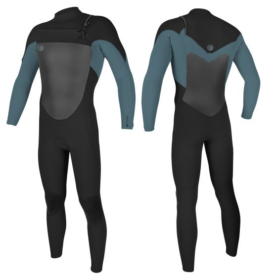 O'Neill Original 3/2mm Chest Zip Wetsuit 2018