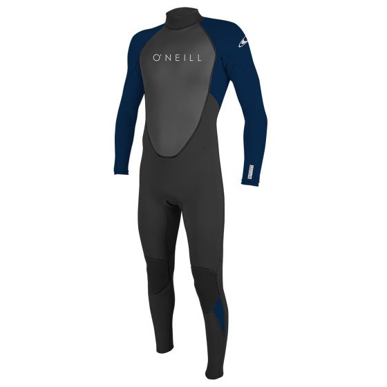 O'Neill Reactor 2 3/2mm Men's Back Zip Wetsuit 2019